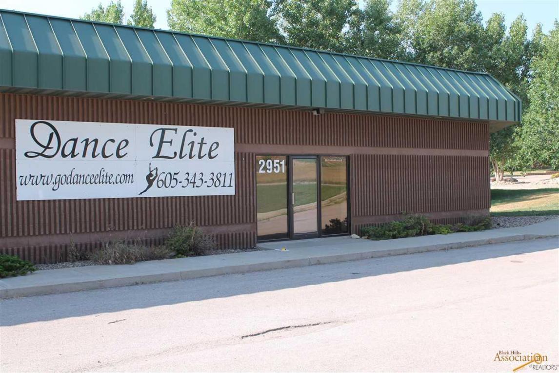 2951 N Plaza Dr Unit 101, Rapid City, SD 57702
