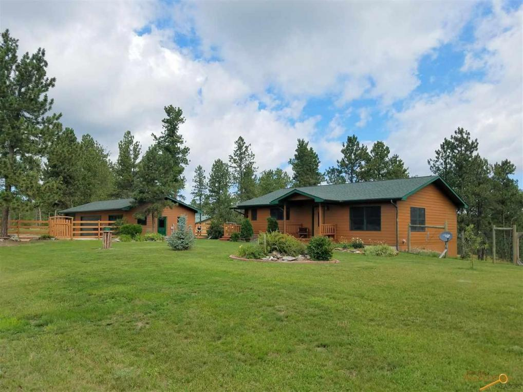 11857 Emerald Rd, Custer, SD 57730