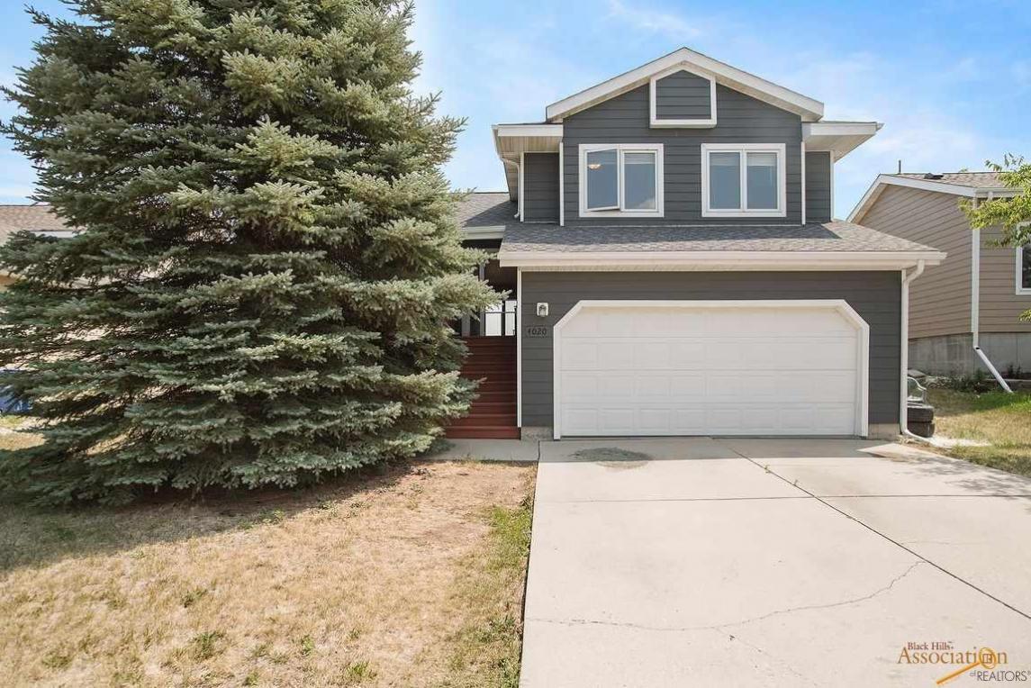 4020 Prairie View Dr, Rapid City, SD 57701