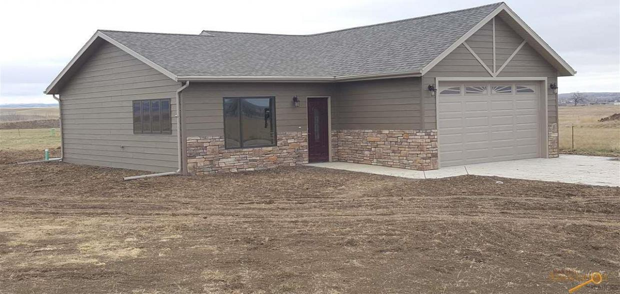 Lot 3B Brahman Lane, Rapid City, SD 57703
