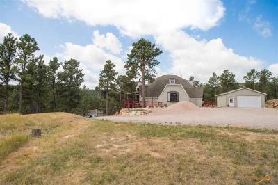 Photo of 5417 Meadow Retreat Dr, Piedmont, SD 57769