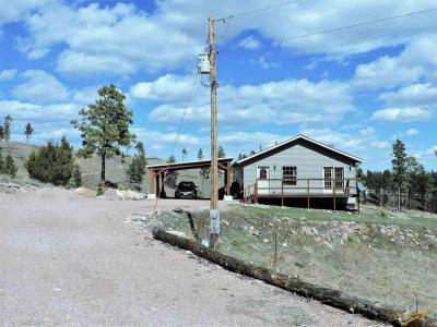 Photo of 27844 Jenny Rd, Hot Springs, SD 57747