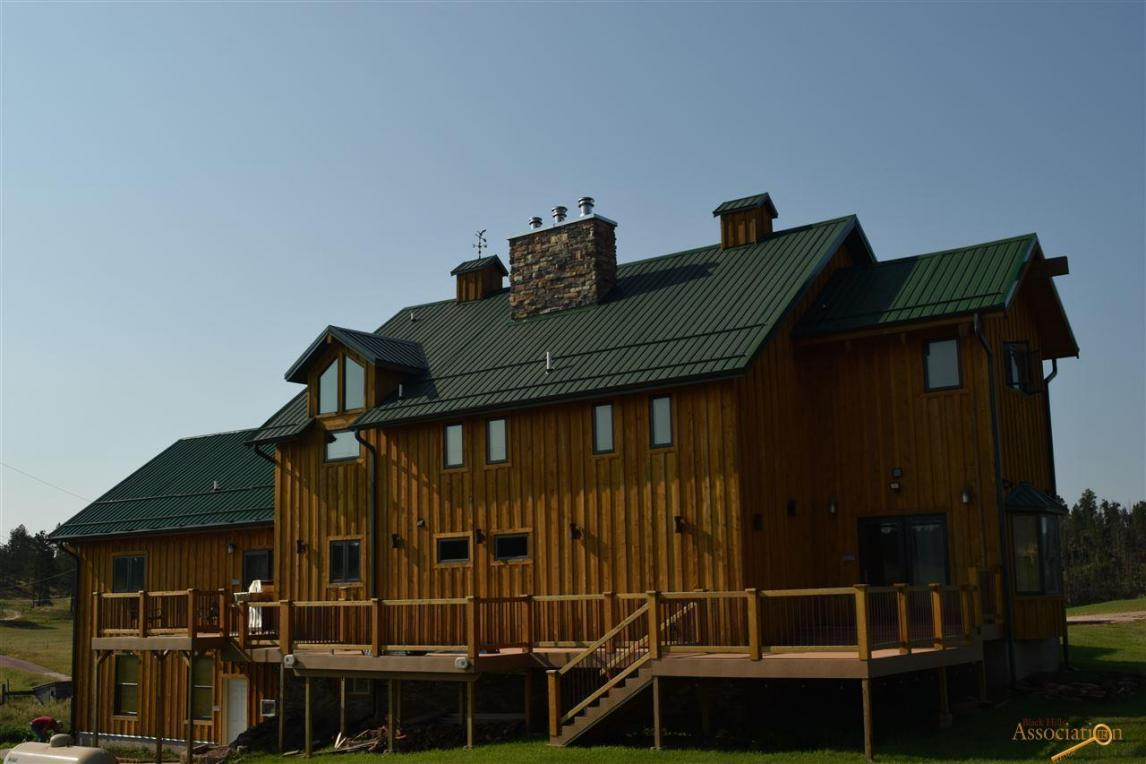 11892 Pleasant Valley Dr Kathrine Ct, Custer, SD 57730