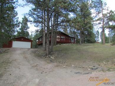 420 Forest, Hill City, SD 57745