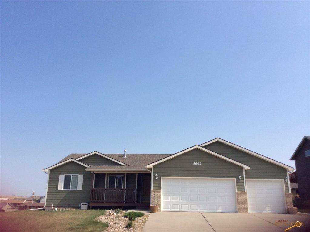 4604 South Pointe Dr, Rapid City, SD 57701