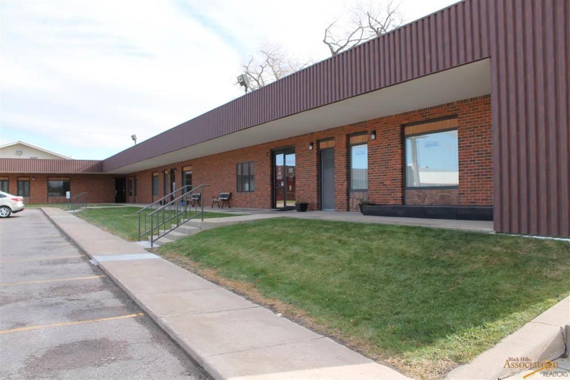 405 E Omaha, Rapid City, SD 57701