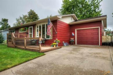 715 Bel Aire Dr, Rapid City, SD 56770