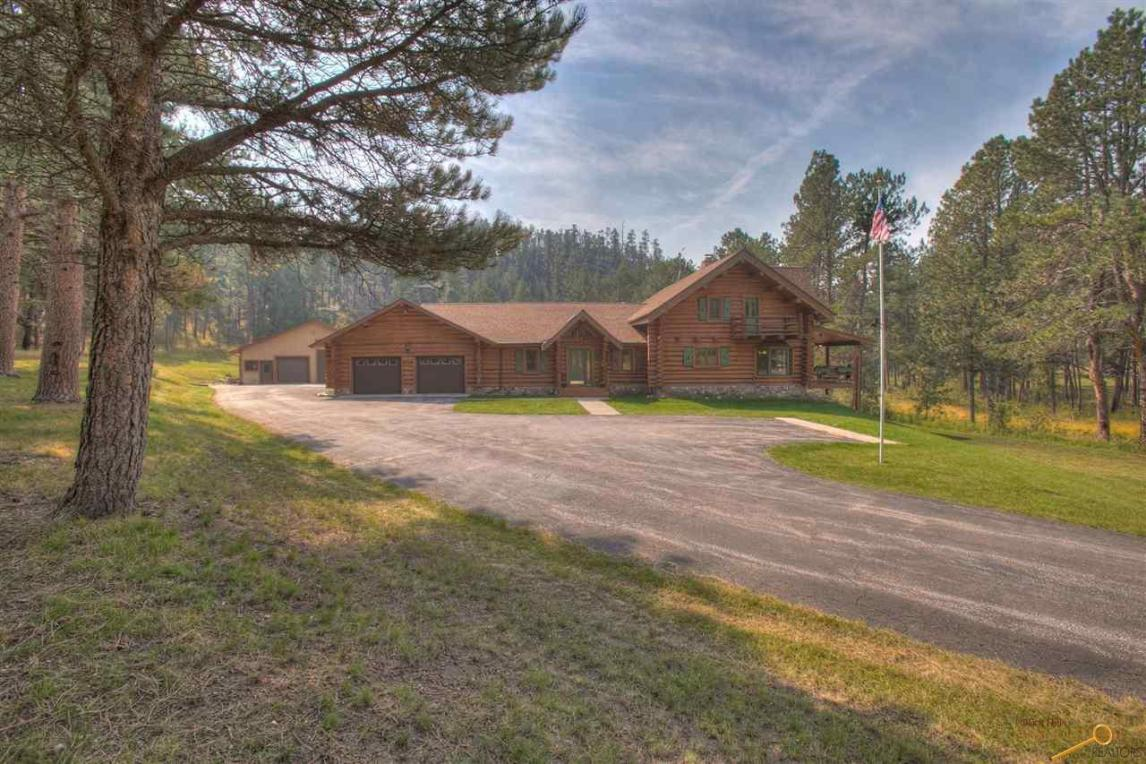 12781 Other 12781 White Tail Road, Custer, SD 57730
