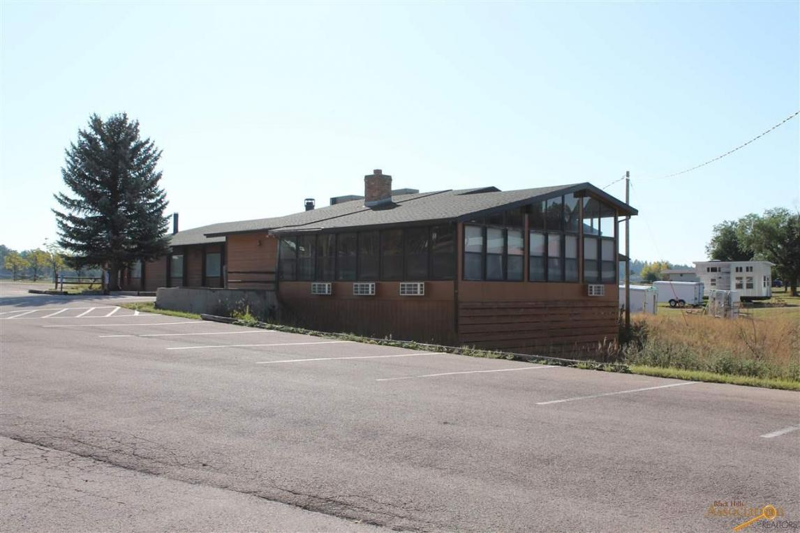 23021 Hisega Rd, Rapid City, SD 57702