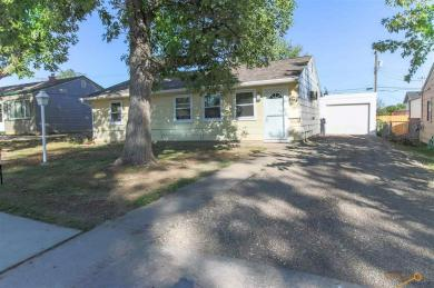 2102 Ivy Ave, Rapid City, SD 57701