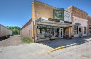 112 S Chicago, Hot Springs, SD 57747