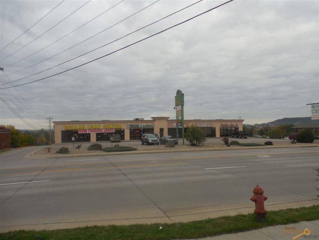 1575 N Lacrosse Unit C, Rapid City, SD 57701