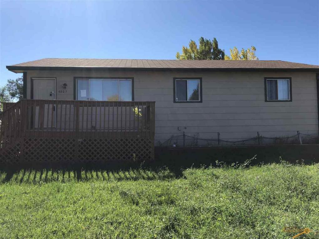 4605 J Ct, Rapid City, SD 57703