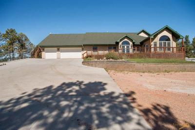 Photo of 24623 Bridle Rein Dr, Hermosa, SD 57744