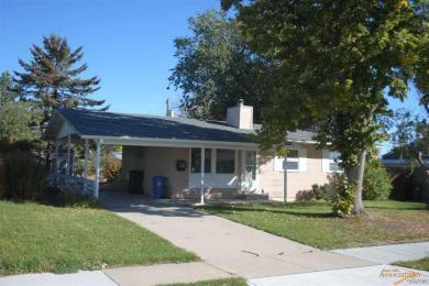 436 E College Ave, Rapid City, SD 57701