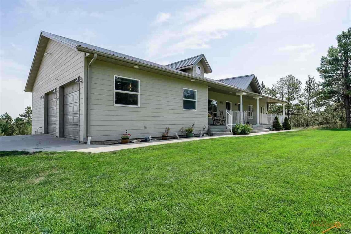 13099 Lincoln Tarken Ln, Piedmont Valley, SD 57769