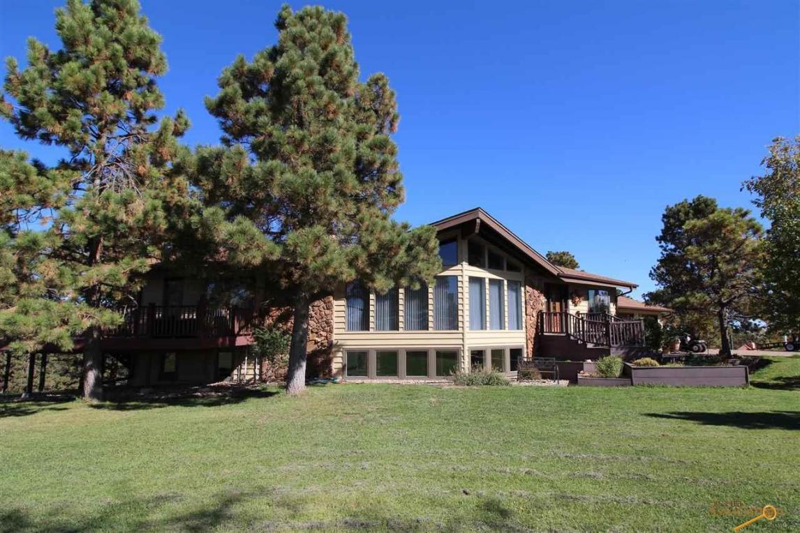 1780 Skyline Ranch Rd, Rapid City, SD 57701