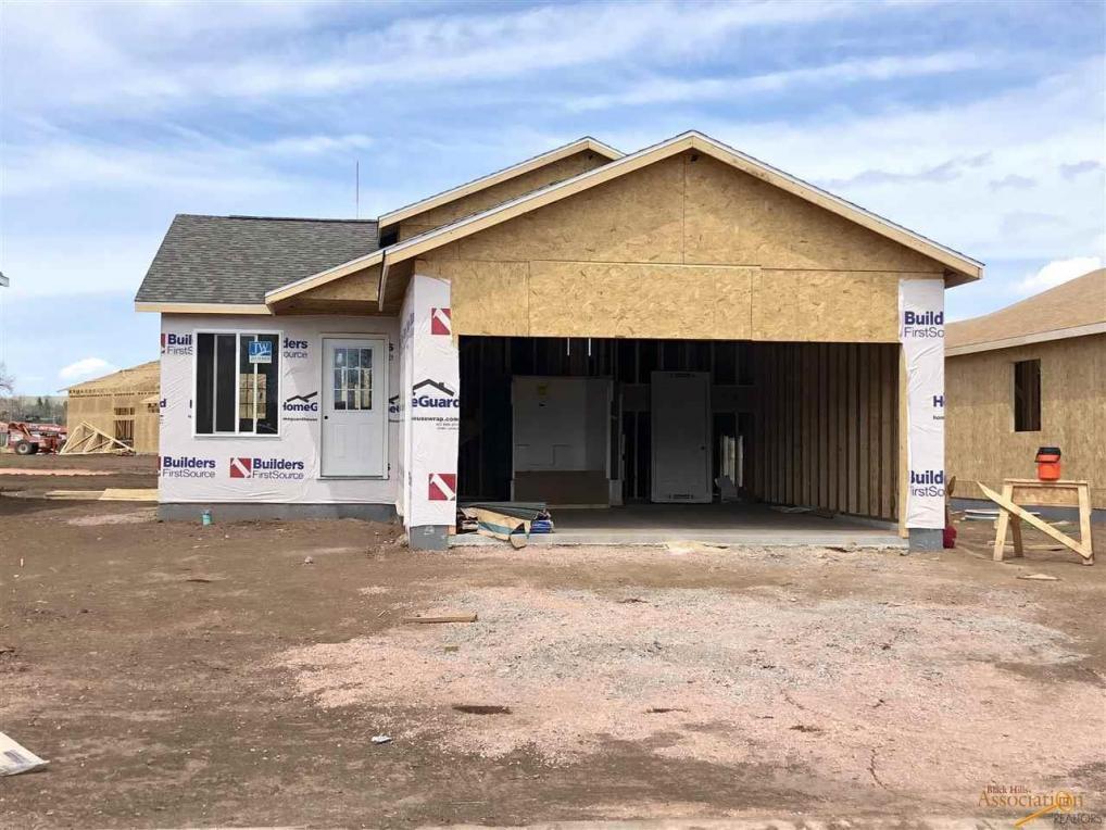 2741 Johnson Ranch Rd, Rapid City, SD 57703