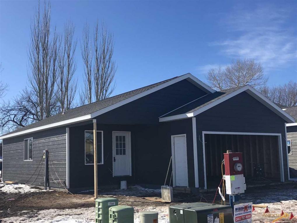 2731 Johnson Ranch Rd, Rapid City, SD 57703