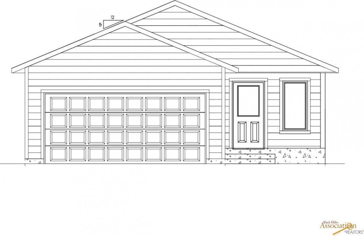 2751 Johnson Ranch Rd, Rapid City, SD 57703