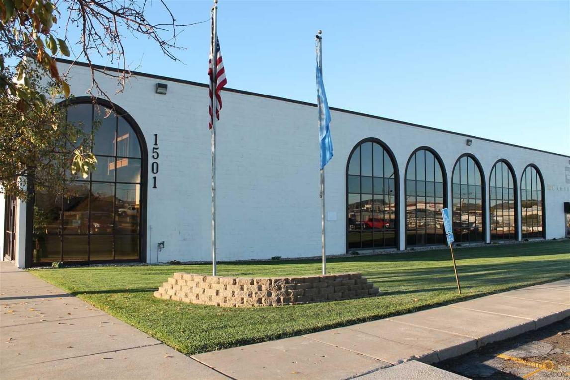 1501 Centre Suite 102, Rapid City, SD 57703