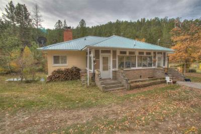 Photo of 13029 Old Hill City Rd, Keystone, SD 57751