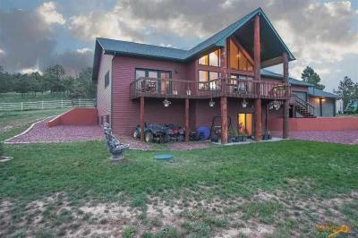 Photo of 24713 Coolidge Creek Rd, Hermosa, SD 57744