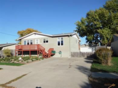 1302 Downing, Rapid City, SD 57701