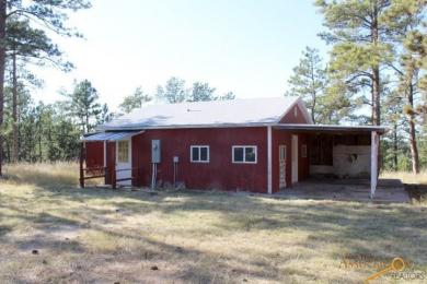 12007 Wolf Ln, Hot Springs, SD 57747