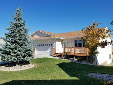 6573 Wellington Ct, Rapid City, SD 57702