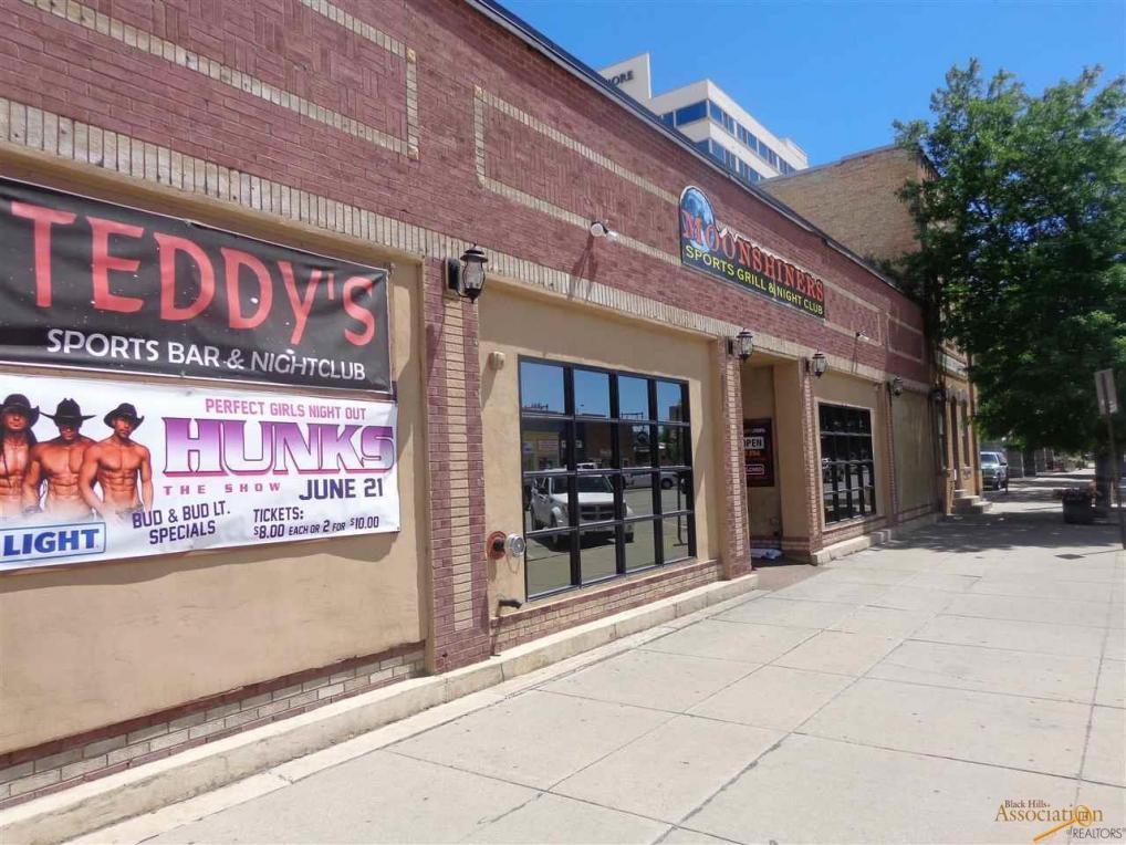 826 Main, Rapid City, SD 57701