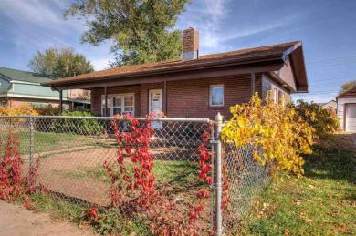 1108 Wood Ave, Rapid City, SD 57701