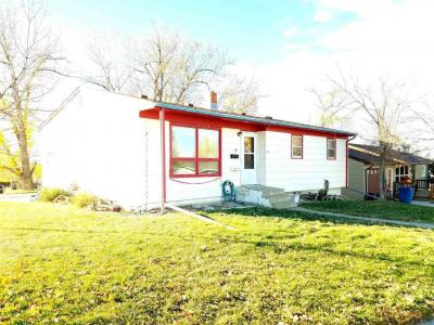 Photo of 1718 11th, Belle Fourche, SD 57717