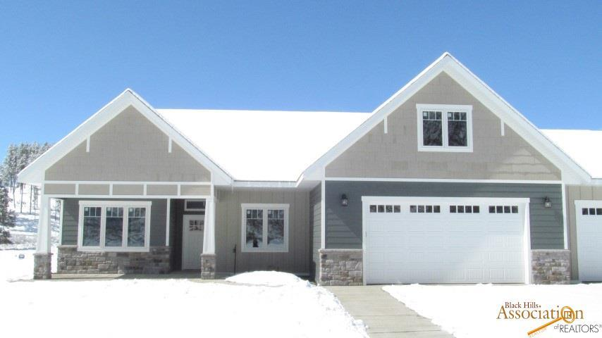 213 Minor Lake Circle, Hill City, SD 57745