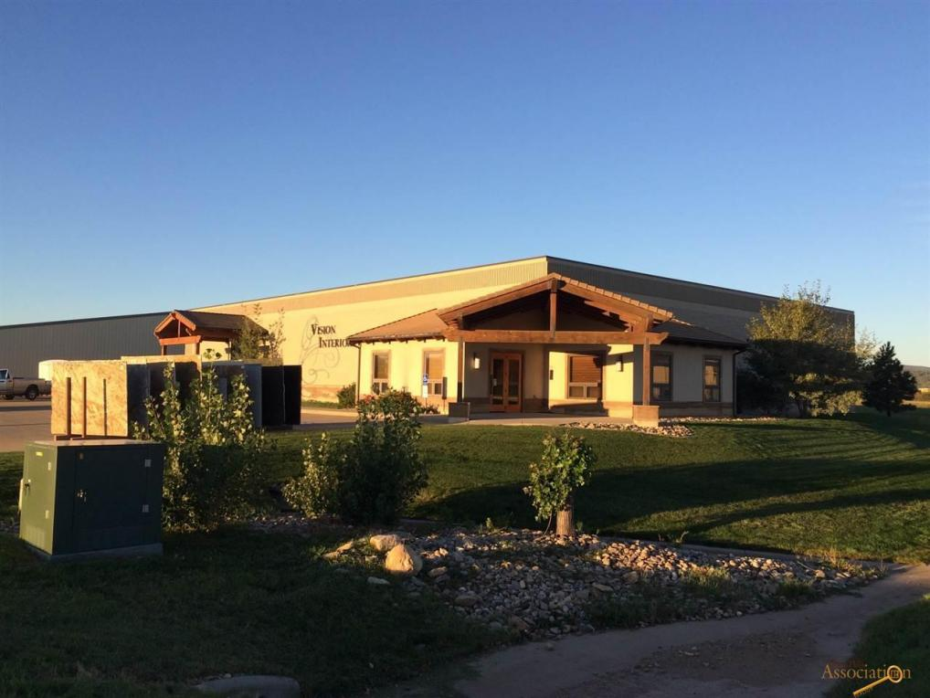 215 Industrial Dr, Spearfish, SD 57783