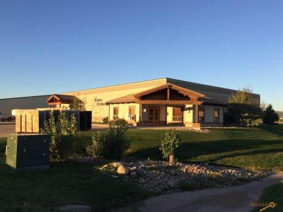 Photo of 215 Industrial Dr, Spearfish, SD 57783