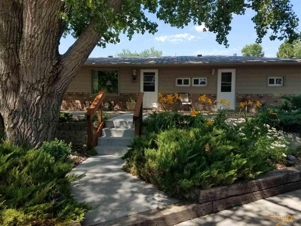 4525 Haines Ave, Rapid City, SD 57701