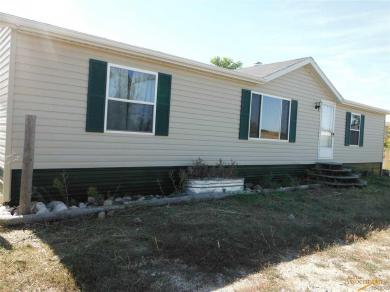 15745 Hwy 40 No Real Estate, Hermosa, SD 57744