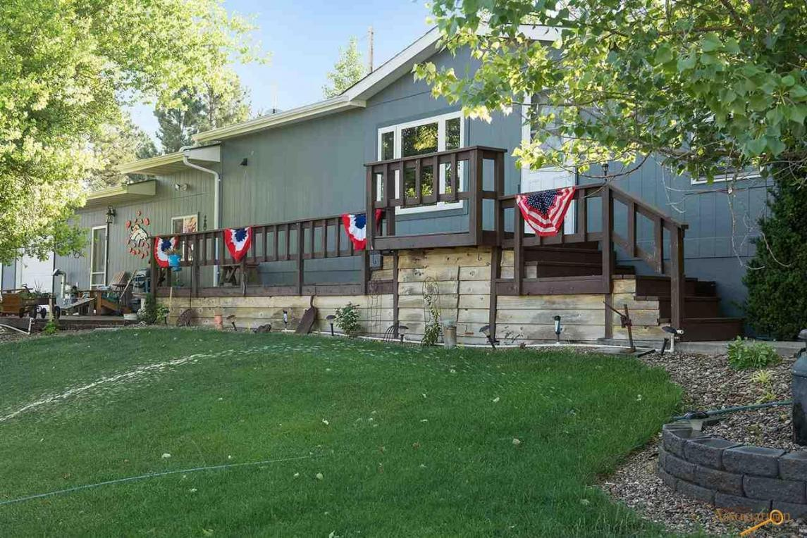 12730 Green Acres Rd, Hot Springs, SD 57747