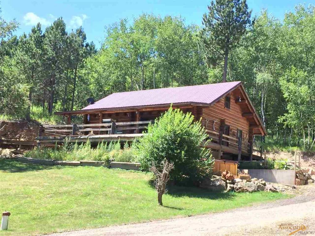 11565 Moon Mountain Ln, Deadwood, SD 55732