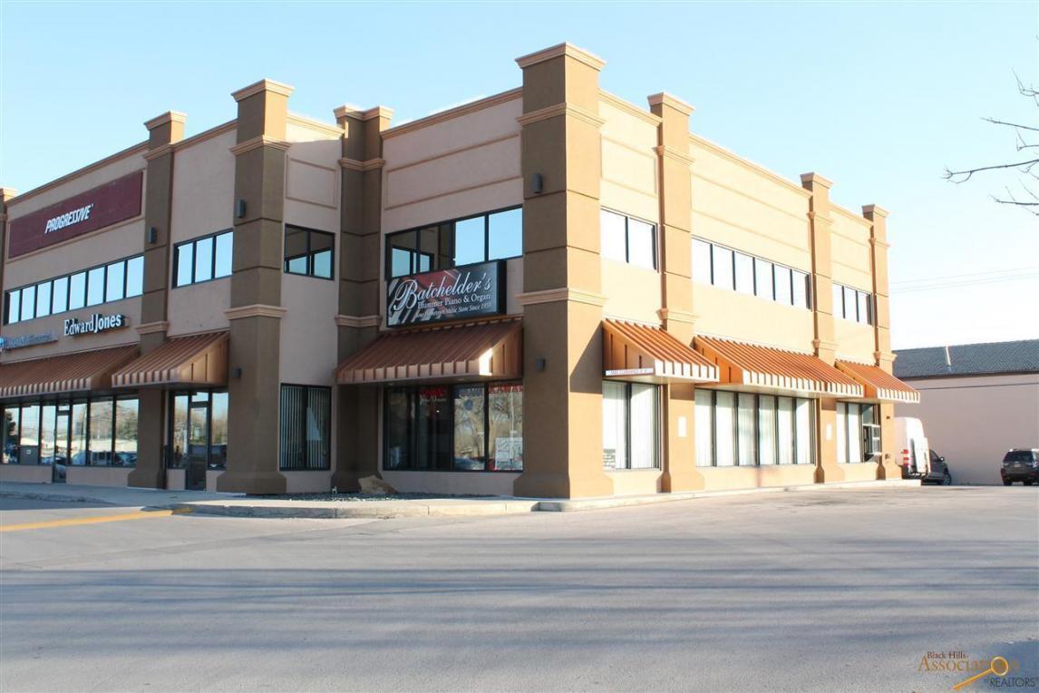 1301 W Omaha Suite 101, Rapid City, SD 57701