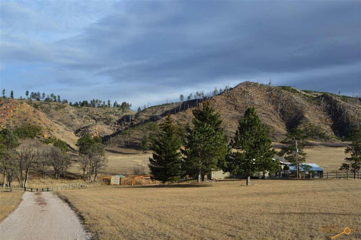 14300 Sunshine Vly Rd, Piedmont, SD 57769