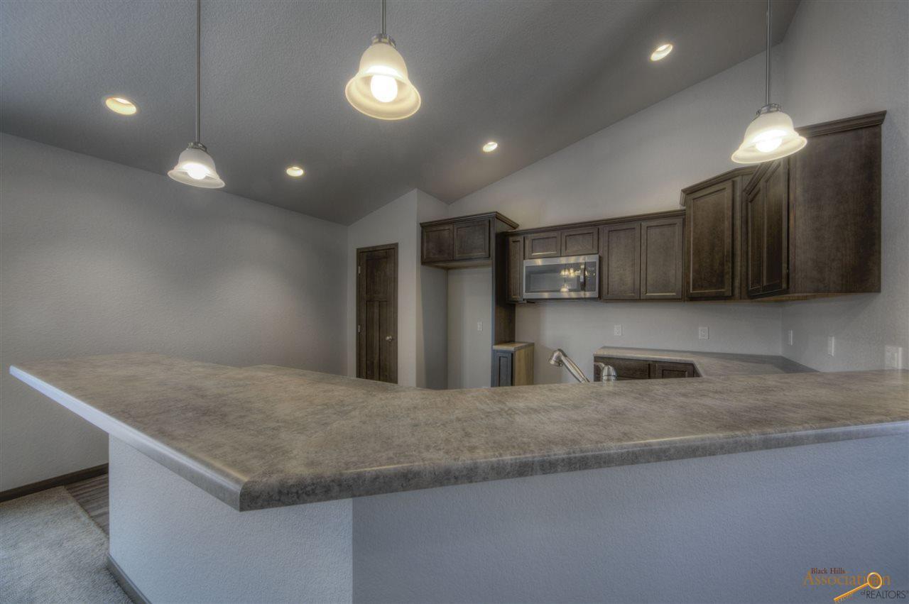 Stunning New Construction Home1031 Northridge Dr Rapid City Sd 57701