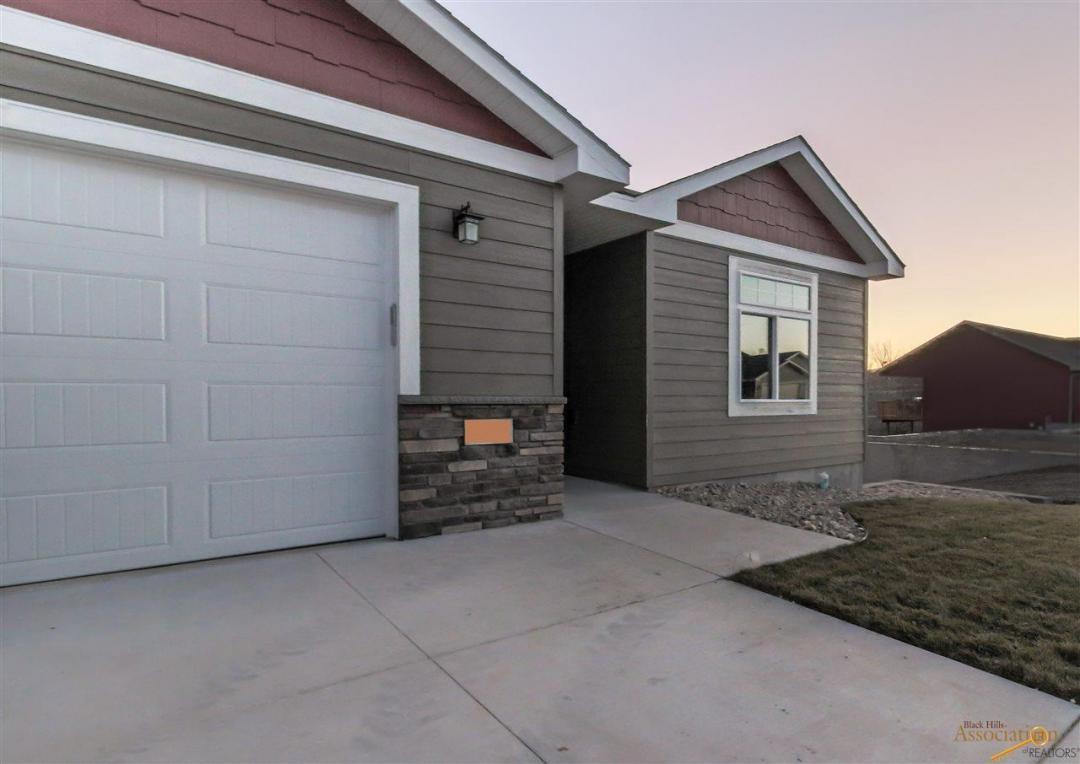 TBD Lot 14 A Hoefer Ave, Rapid City, SD 57701