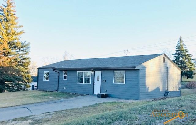 237 E Oakland, Rapid City, SD 57701