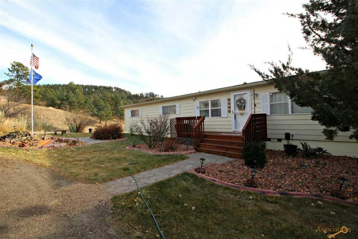2525 Mountain Meadow Rd, Rapid City, SD 57702
