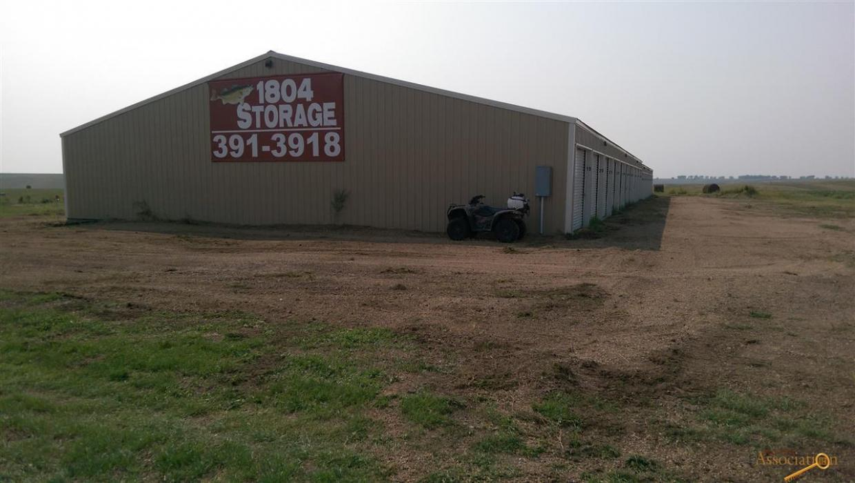 201 Alma Ave Hwy 1804, Pierre, SD 57501