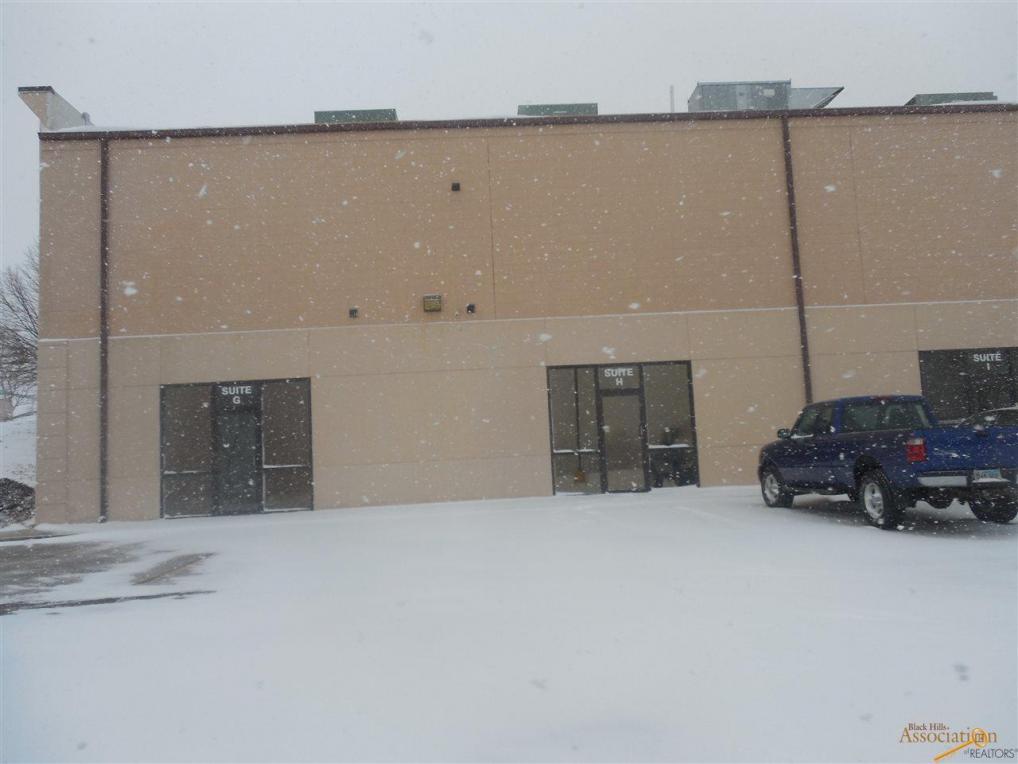 1575 N Lacrosse Unit H, Rapid City, SD 57701