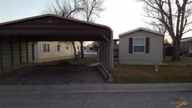1702 E Hwy 44 Lot #92, Rapid City, SD 57703