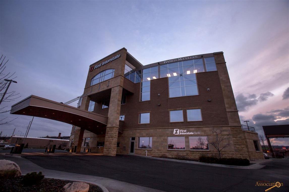 333 West Blvd 2nd Floor, Rapid City, SD 57702